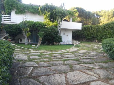 Photo for Lido Di Noto: House / Villa - NotoHouse with garden