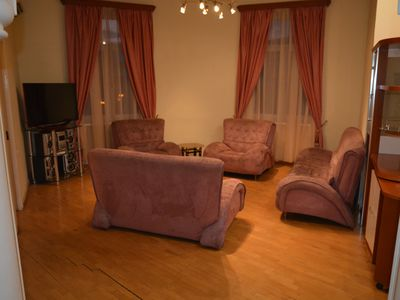 Photo for Apartment   Tumanyan   street    2 bedrooms