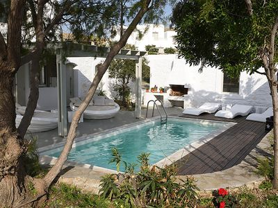Photo for Fantastic Villa Dafni to rent in Mykonos (Greece) by My Rental Homes
