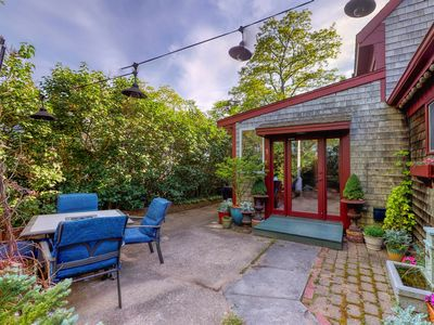 Photo for Beautiful condo in downtown Provincetown - close to the water & dog-friendly!
