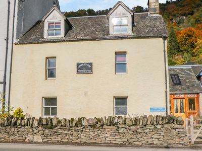 Photo for WADE HOUSE, pet friendly, with open fire in Aberfeldy, Ref 21597
