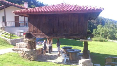 Photo for Cuélebre Loft located in the heart of nature, connected and in the center of Asturias