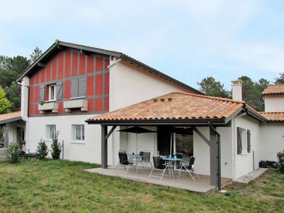 Photo for Vacation home du Coy (MES185) in Messanges - 6 persons, 3 bedrooms