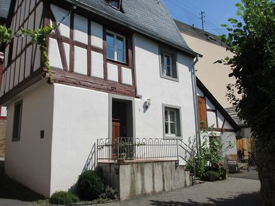 Photo for Holiday house Mesenich for 1 - 2 persons with 1 bedroom - Holiday home