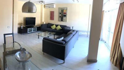 Photo for LUXURY FLOOR 2 DORM, CENTRO HISTORICO MALAGA