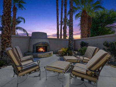 Photo for 113LQ HUGE 2 BEDROOM 3.5 BATH LOCATED IN PGA WEST NICKLAUS GOLF COURSE