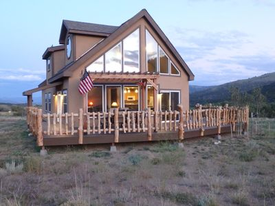Photo for Newly remodeled kitchen! 10 Minutes To Monarch Ski Area And 10 Minutes To Salida
