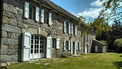 Photo for Cottage near Aumont Aubrac