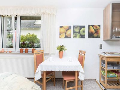 Photo for Apartment Buche No. 15115 - Apartments in a quiet location on the outskirts WE3745
