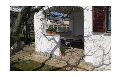 Photo for 1BR Apartment Vacation Rental in Funtana