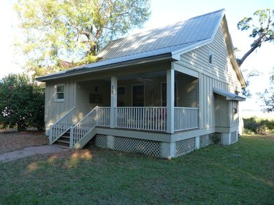 Photo for 2BR Cottage Vacation Rental in Ridgeland, South Carolina