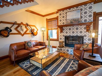 Photo for 9BR House Vacation Rental in Denver, Colorado