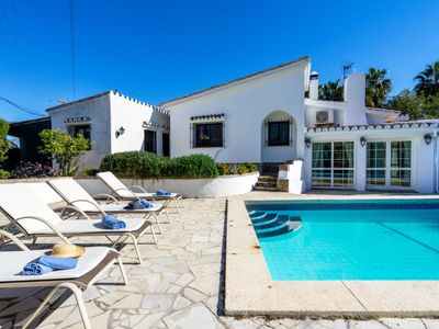 Photo for Vacation home Villa Noelia in Marbella - 6 persons, 3 bedrooms