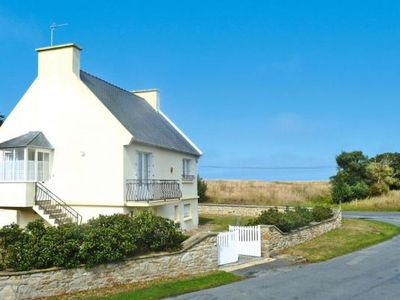 Photo for holiday home, Ploudalmézeau  in Finistère - 4 persons, 4 bedrooms