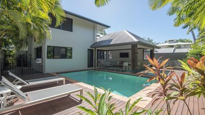 Photo for 3BR Apartment Vacation Rental in PORT DOUGLAS, QLD