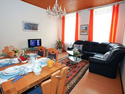 Photo for Two Bedroom Apartment in the near Center of Vienna