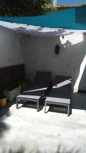 Photo for House for rent by the week in full Montpellier