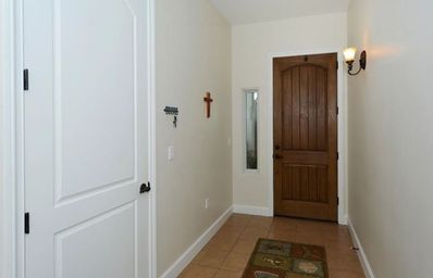 Photo for Lovely new 2 bedroom condo at luxurious resort