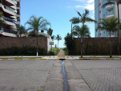 Photo for Apartment in Riviera de Sao Lourenco prox beach, Air Conditioning