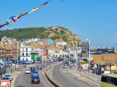 Photo for 2 bedroom accommodation in Hastings