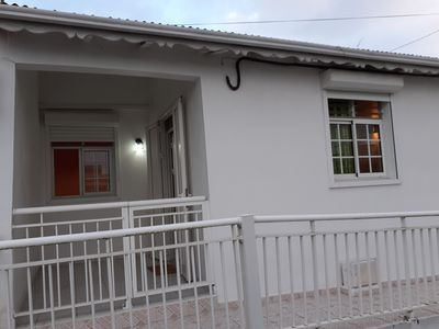 Photo for Nice T2 with independent entrance, located in a house, 6 Kms from the airport