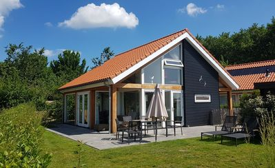 Photo for Zonnedorp 2 villa on park ideal for sun and beach holidays