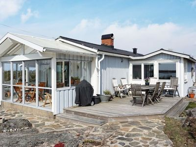 Photo for Vacation home Varberg in Varberg - 4 persons, 2 bedrooms