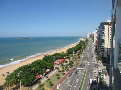 Photo for WONDERFUL VIEW - IN FRONT OF ITAPARICA BEACH - VILA VELHA - ES