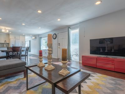 Photo for Remodeled Home W Million Dollar Views & Minutes from Universal Studios!
