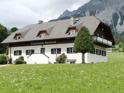 Photo for Spacious Apartment in Ramsau am Dachstein with Swimming Pool