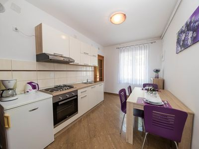 Photo for Apartments Jasna (62831-A3) - Crikvenica