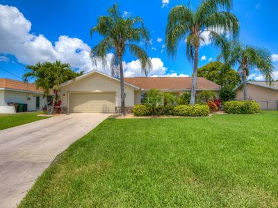 Photo for Private Pool Home in Popular Pelican Neighborhood!