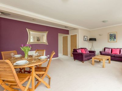 Photo for 2 bedroom accommodation in South Queensferry, near Edinburgh