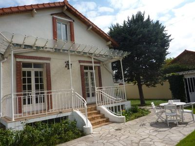 Photo for House / Villa - Saint Maur des Fossés - 30mn from Paris center