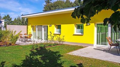 Photo for Holiday house Joachimsthal for 2 - 3 persons with 2 bedrooms - Holiday house