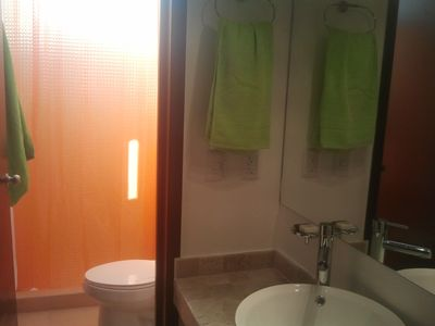 Photo for NEW AND COMFORTABLE APARTMENT IN PLAYA DEL CARMEN