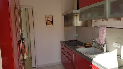 Photo for Apartment 3 Rooms 62 m² + Terrace 17m² Proximity Port, Center and Beach