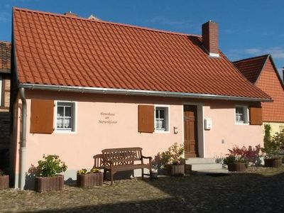 Photo for Holiday house Quedlinburg for 2 - 4 persons with 2 bedrooms - Holiday house
