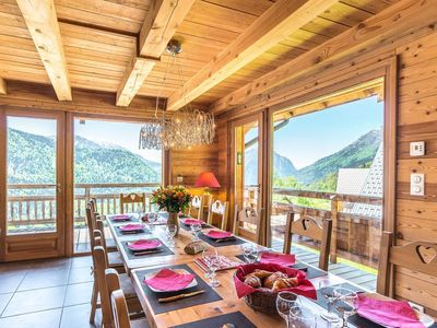 Photo for Chalet Ysengrin - 5 Room Chalet 10 People