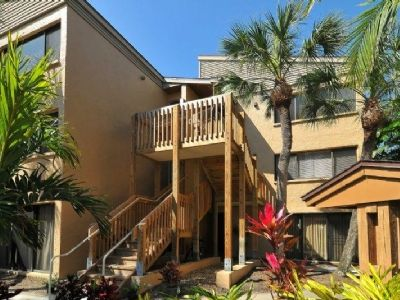 Photo for Firethorn 313 - 2 Bedroom Condo with Private Beach with lounge chairs & umbrella provided, 2 Pool...