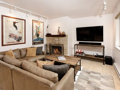Photo for Stylish and Comfortable 2 bed room 2 bath residence
