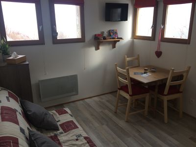 Photo for 7 minutes from Lans en Vercors, gite for 4 people
