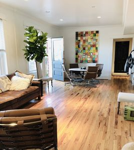 Photo for Downtown 2 bedroom 2 bath condo with private balcony