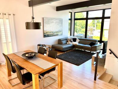 Photo for Modern home, with backyard and 2 parking spots in Sainte-Foy