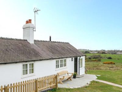 Photo for Crown Cottage, LLANASA
