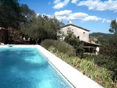 Photo for country holiday home - Anduze