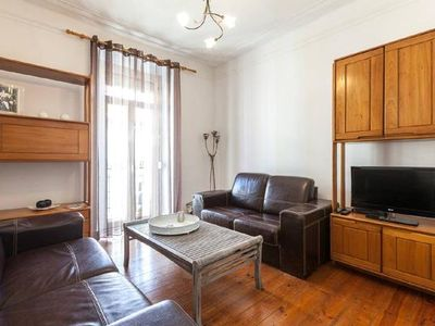 Photo for Lisbon apartment for 6 people with 2 bedrooms - Apartment