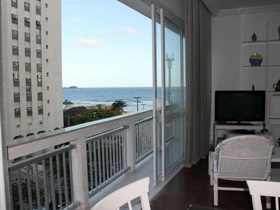 Photo for SUITABLE IN PITANGUEIRAS WITH BEAUTIFUL SEA VIEW