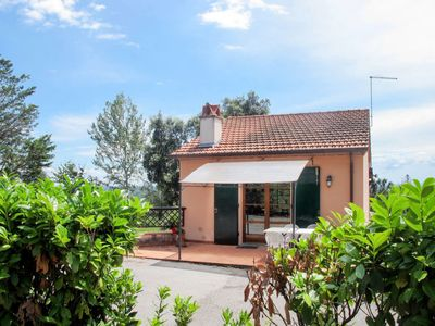 Photo for One bedroom Villa, sleeps 4 in Lappato with WiFi