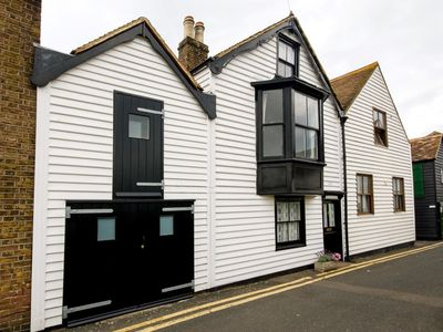 Photo for 3 bedroom House in Whitstable - WCC15